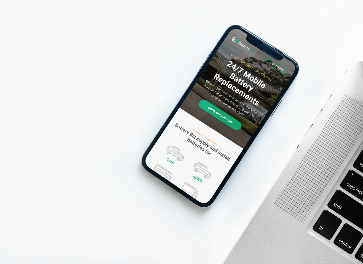 mobile-wordpress-website-design-battery-biz
